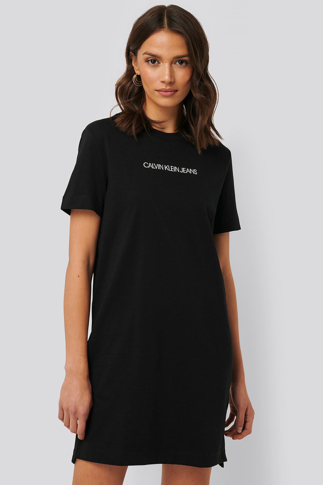 CK Black Robe T-Shirt