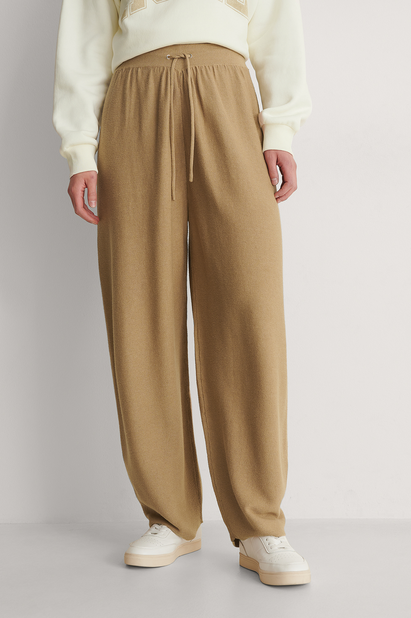 Sand Milan Trousers