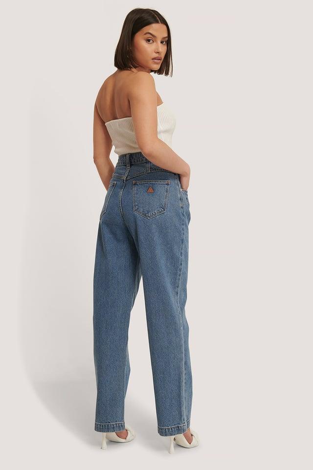 Pantalon Fuselé Runaway