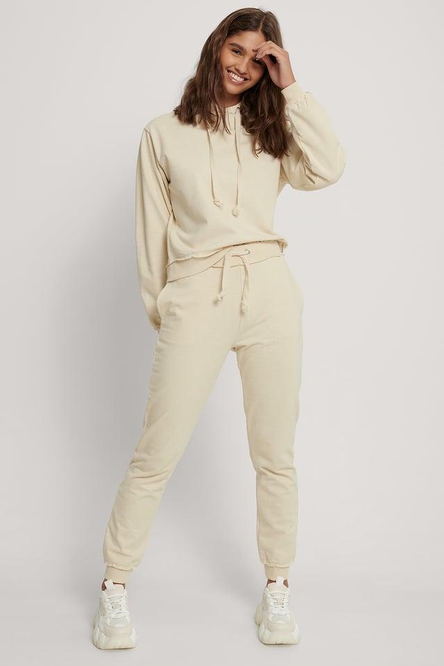 Pantalon De Survêtement Off White