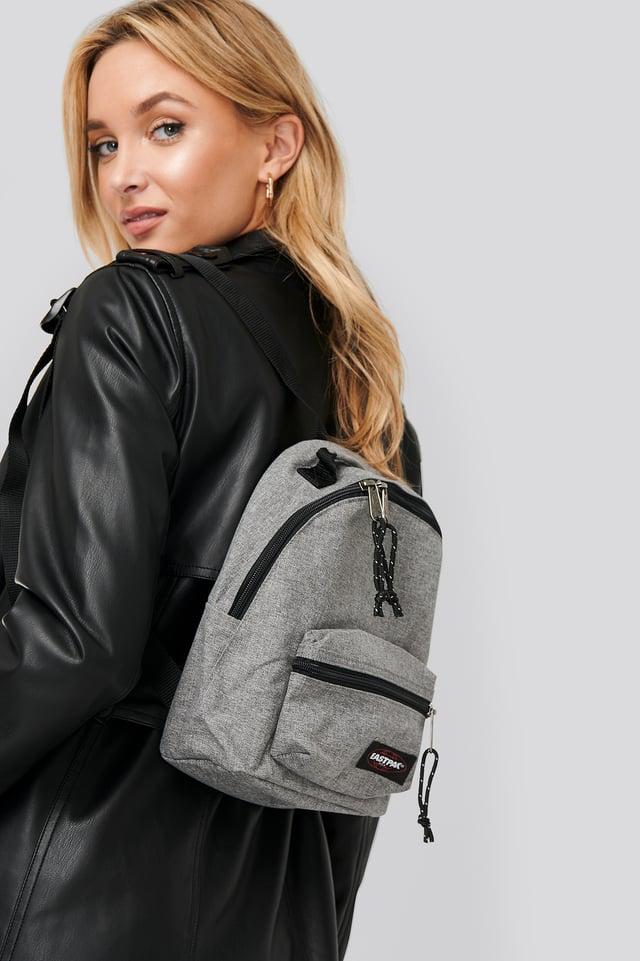 Sunday Grey Orbit W Bag