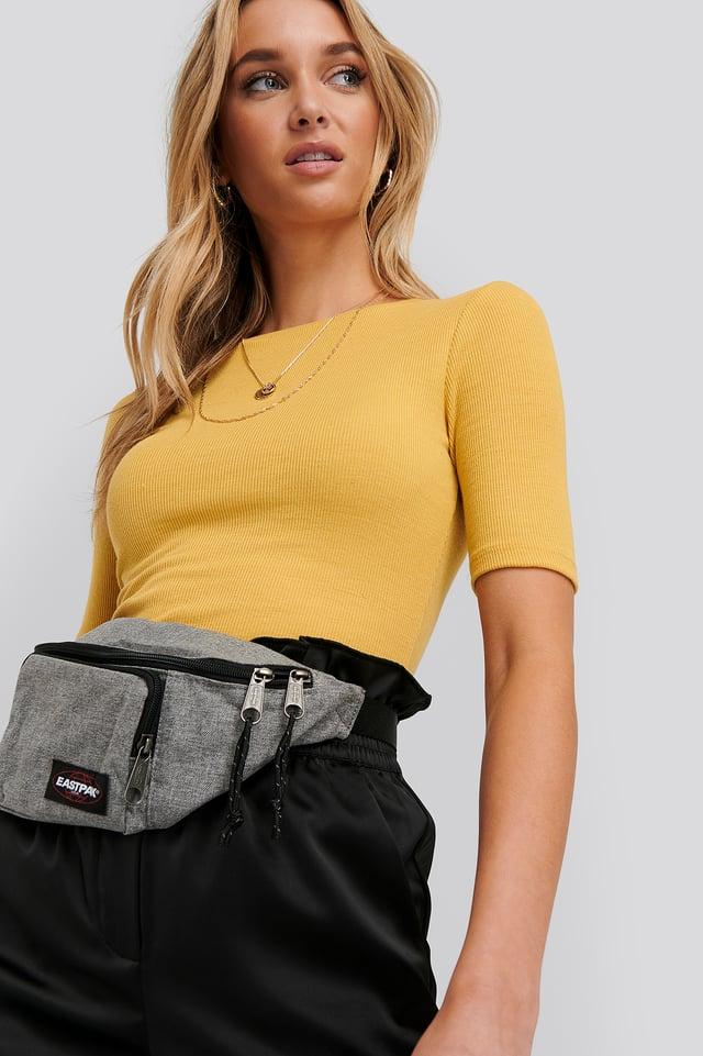 Page Bag Sunday Grey