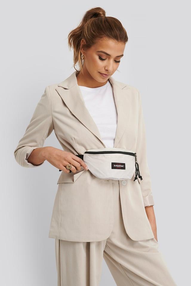 Springer Bag Pearl White
