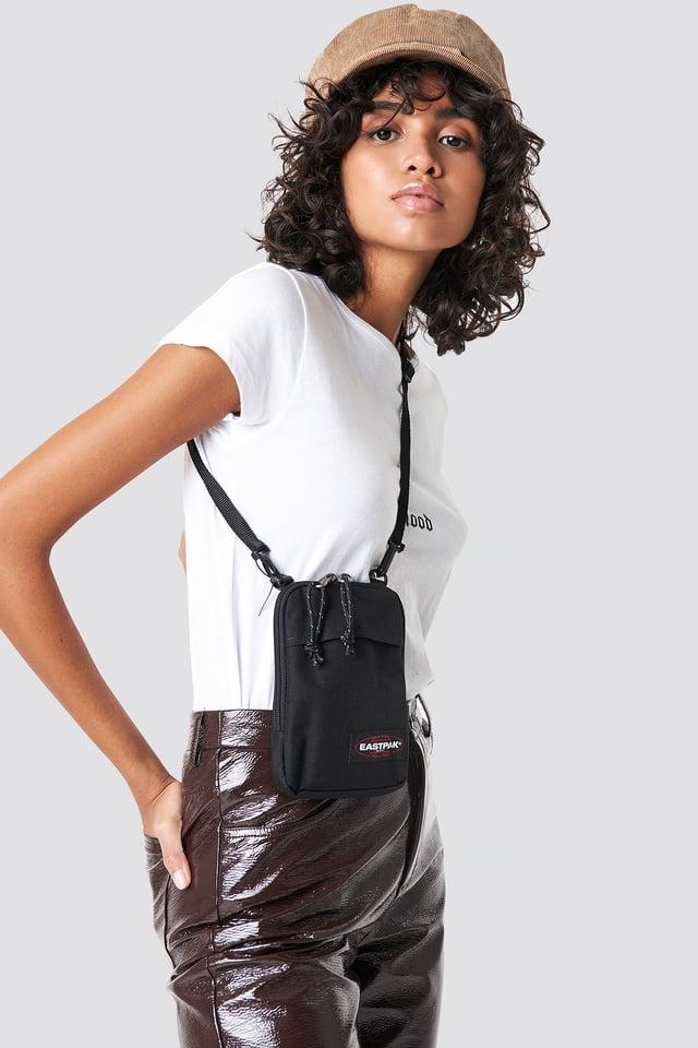 Black Buddy Bag