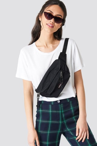 Black Doggy Bag