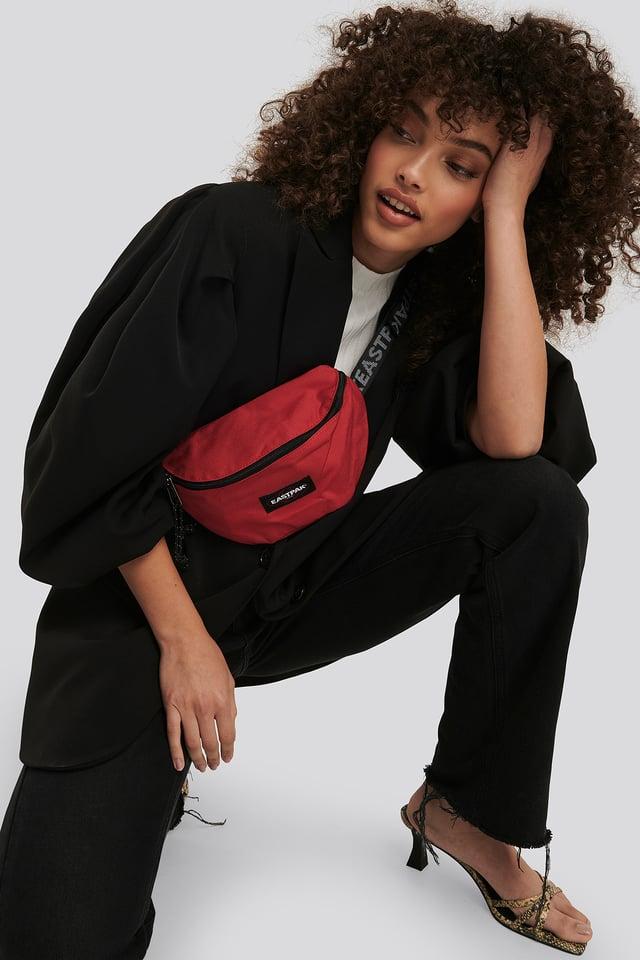 Springer Bag Bold Webbed