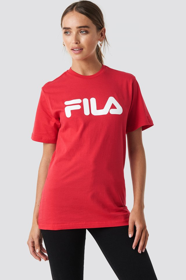 True Red Classic Pure Tee