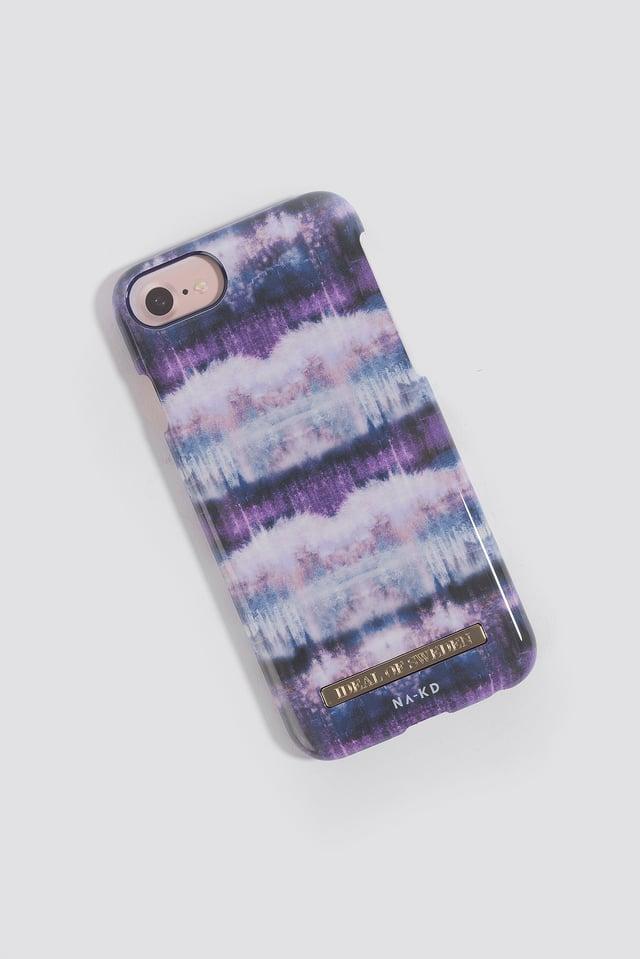 Lavender Rain iPhone 8/7/6/6s Case