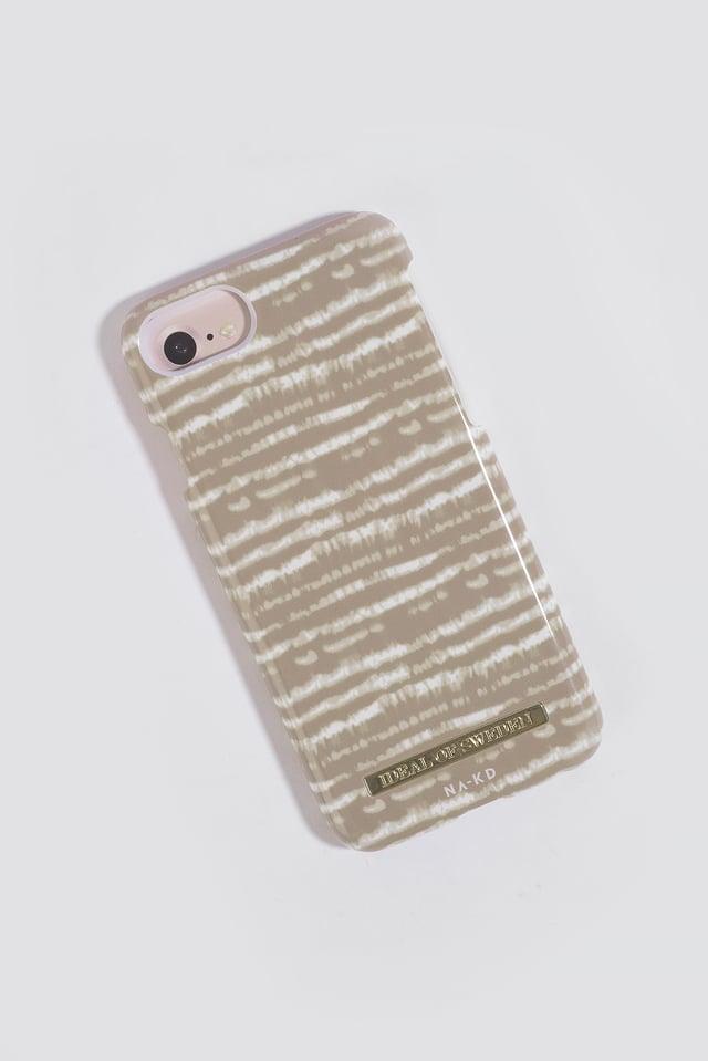 Tie Dye Desert iPhone 8/7/6/6s Case