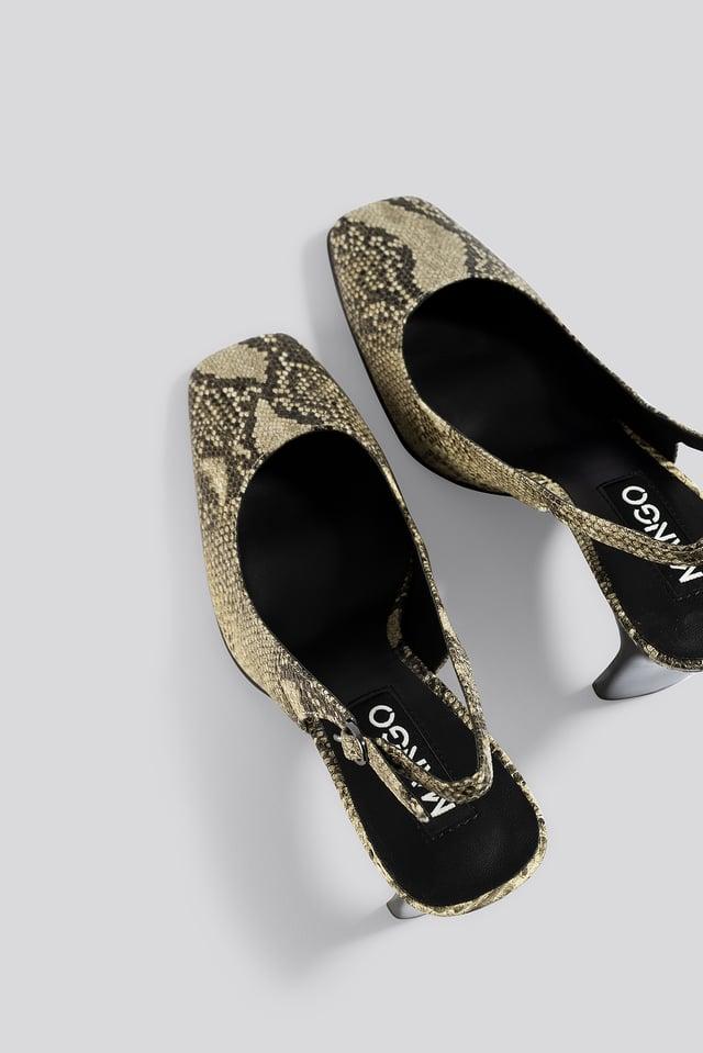 Glade Shoes Snake