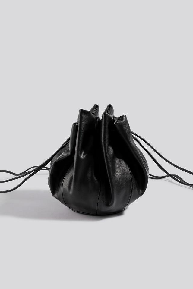 Tulipan Mch Bag Black