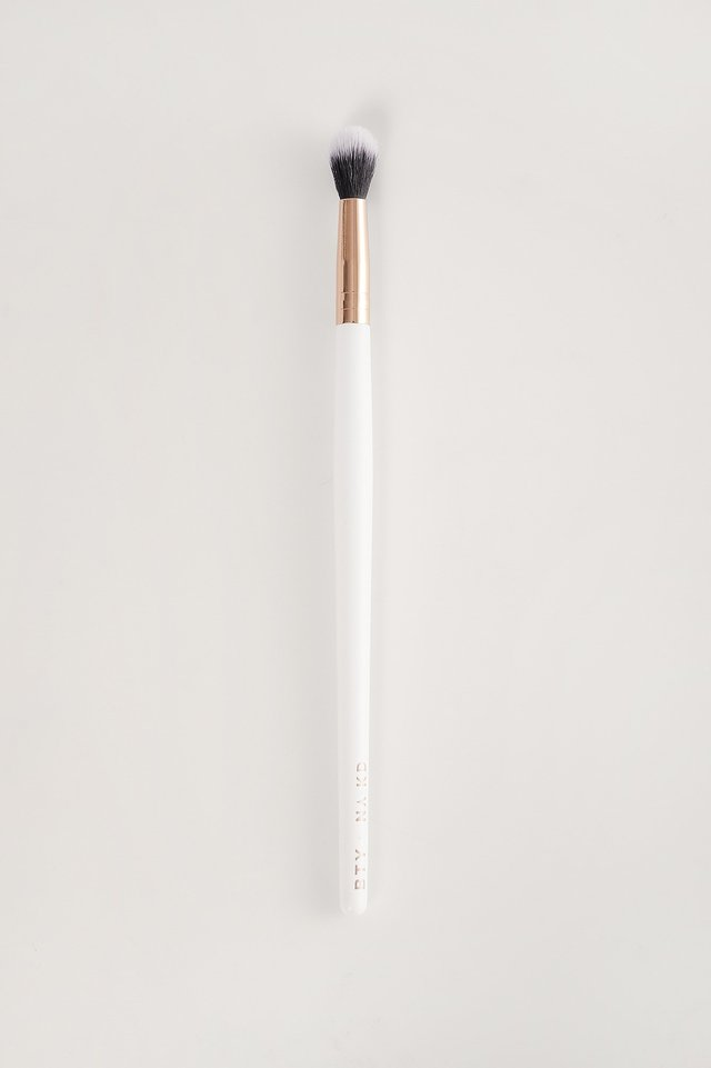 White Blending Brush