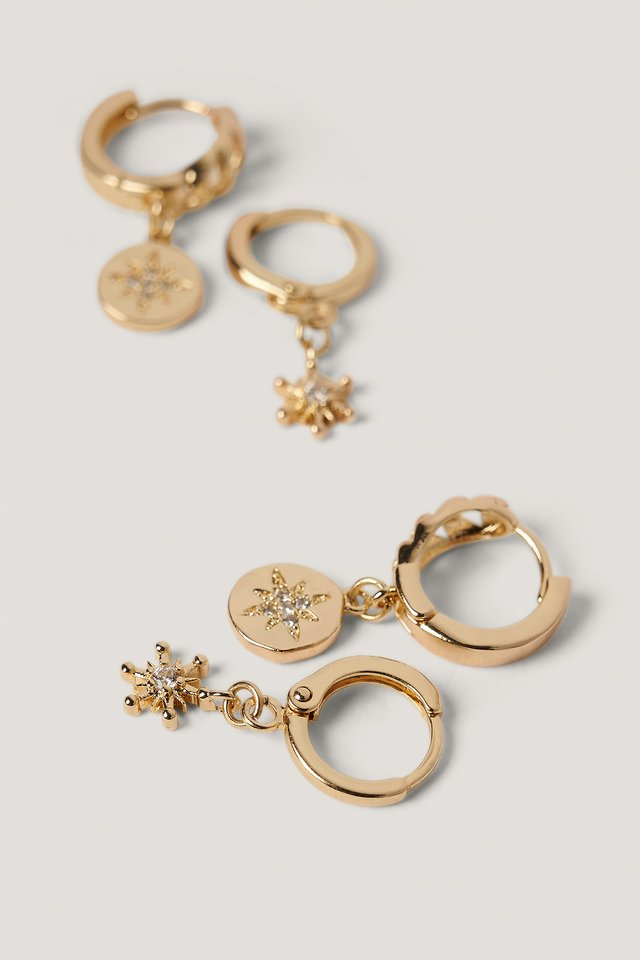 Gold Créoles
