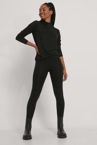 Black Collants