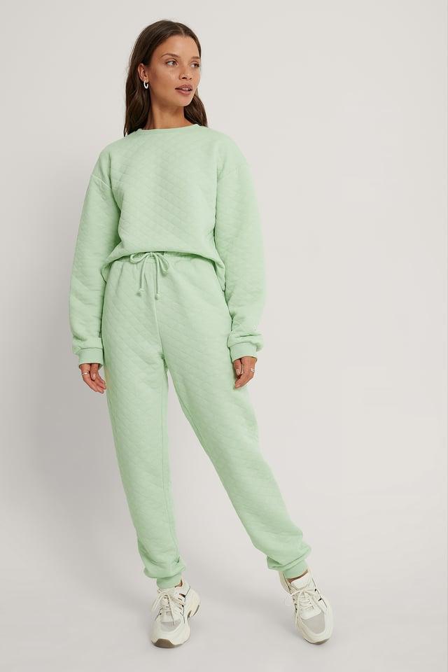Pantalon De Survêtement Mint