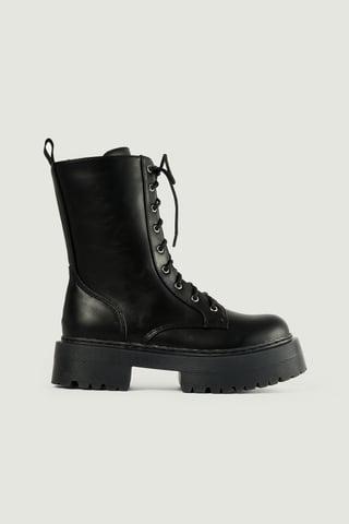 Black Bottes