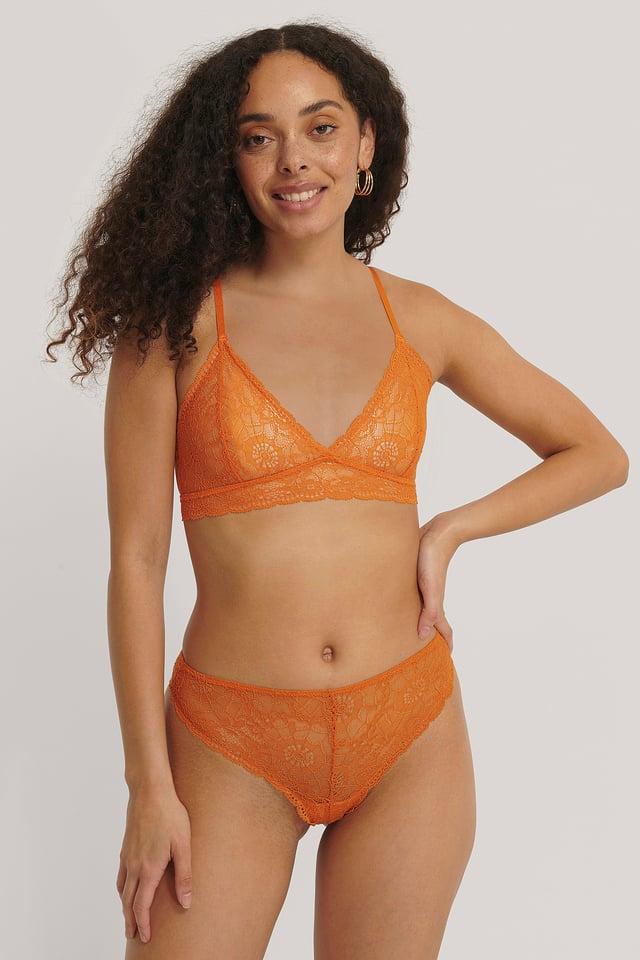 String Orange