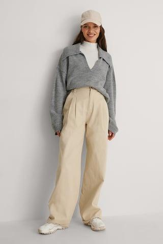Sand Pantalon