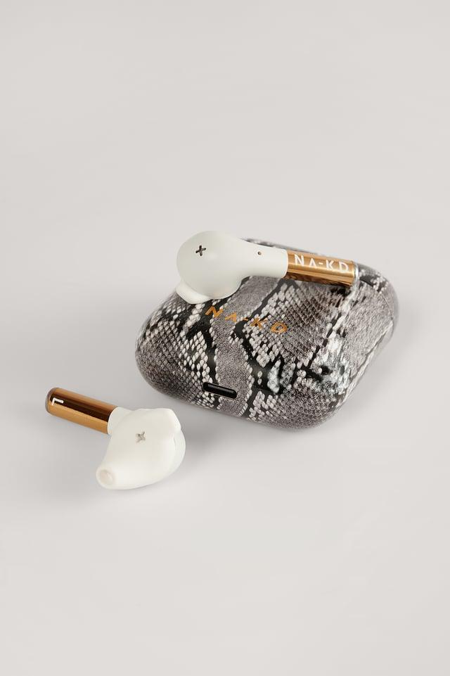 Fancy Snake NA-KD Wireless Headphones