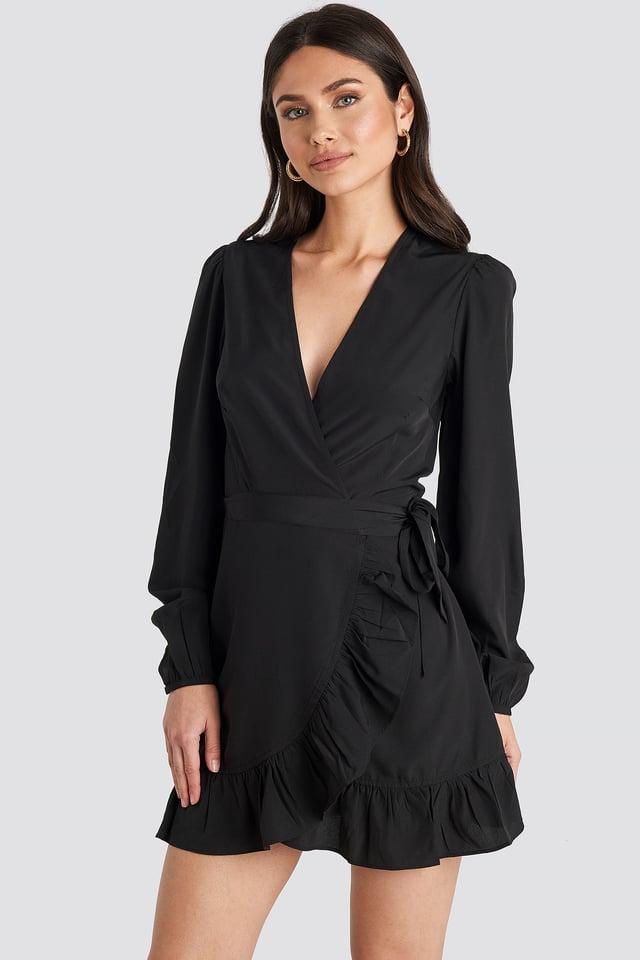 Black Robe Cache-Coeur