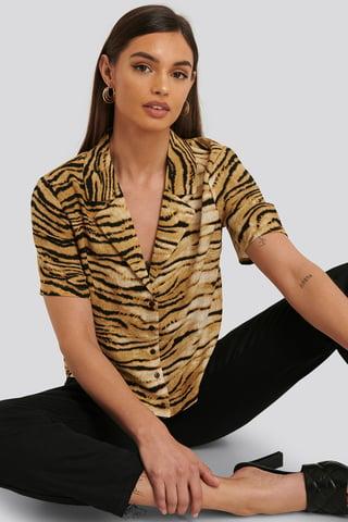 Tiger Chemise