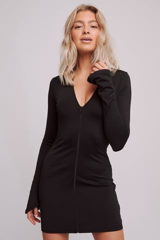 Black Robe Jersey