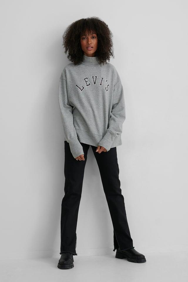 Grey Pull