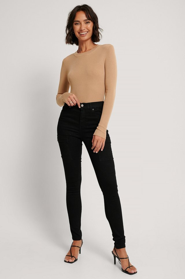Lexy Cargo Pants.