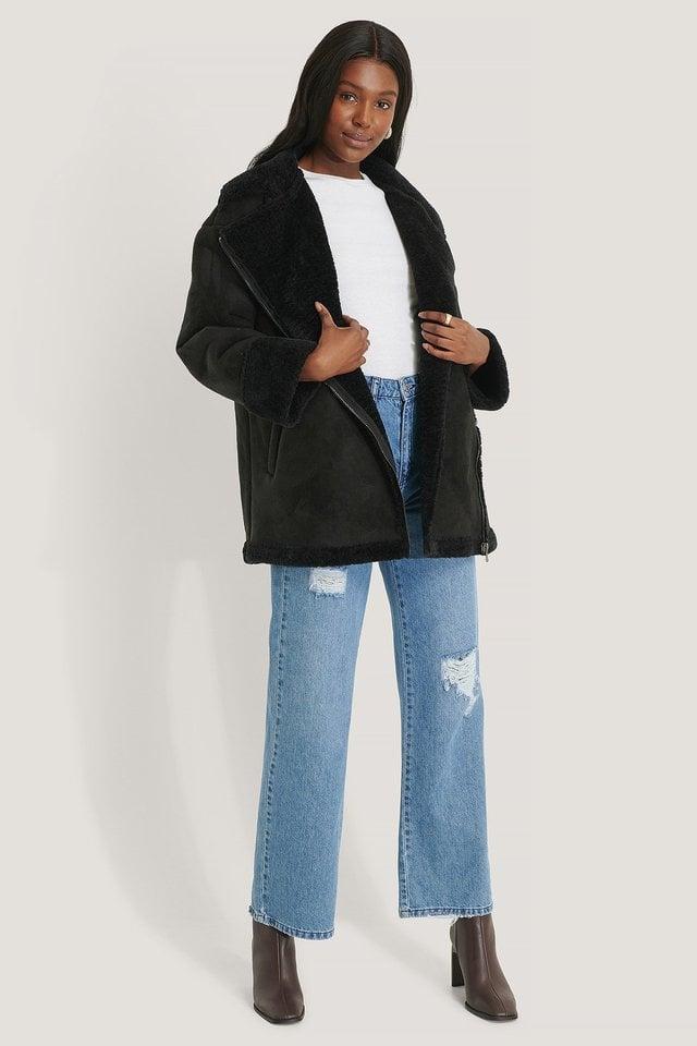 Kendra Jacket Black.