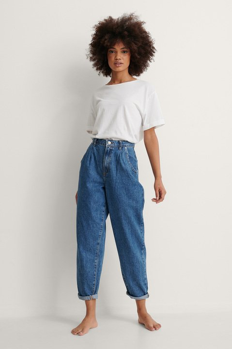 Regina Jeans Outfit.
