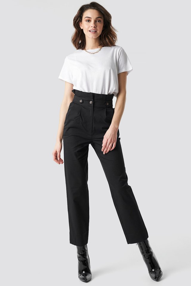 Pant outfit.