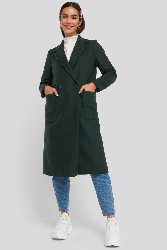 Timver Coat Outfit
