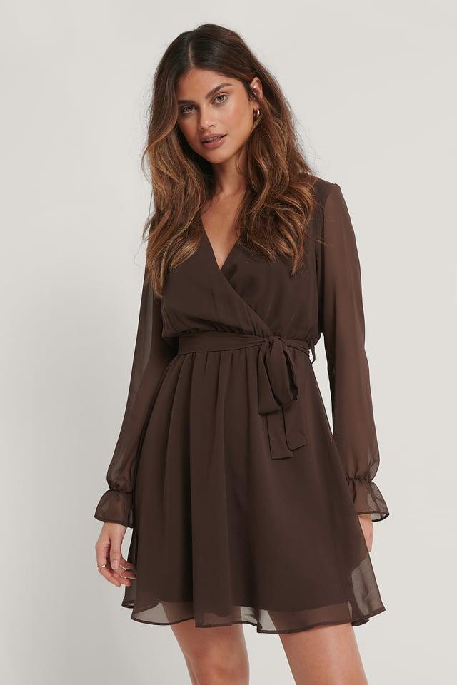 Robe Mini Brown