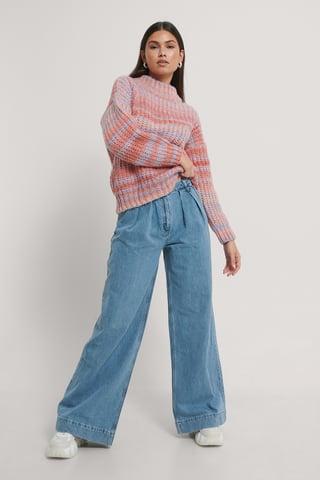 Blue Jean Large