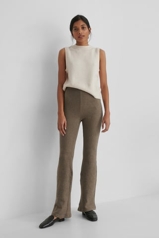 Mink Soft Trousers